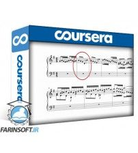 آموزش Coursera Getting Started With Music Theory