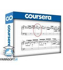 آموزش Coursera Getting Started With Music Theory