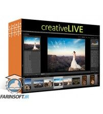 آموزش CreativeLive LR Develop Module In-Depth