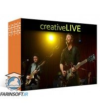 آموزش CreativeLive Getting Started in Concert Photography
