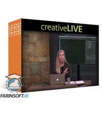 آموزش CreativeLive Automating Your Workflow