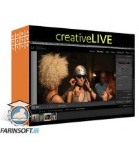 آموزش CreativeLive Bring Out the Best in Every Image with Photoshop