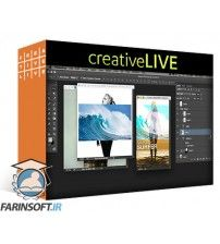 آموزش CreativeLive Creative Effects in Photoshop