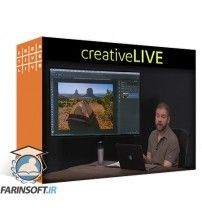 آموزش CreativeLive Getting the Most Out of Smart Objects