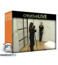 آموزش CreativeLive Glamour Photography -  Live Posing