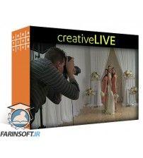 دانلود آموزش CreativeLive High Fashion Wedding Photography