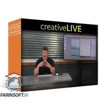 آموزش CreativeLive How to Fix Exposure in Adobe Photoshop