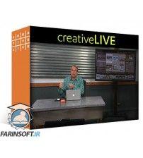 دانلود آموزش CreativeLive How To Get and Stay Organized in Lightroom