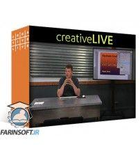 دانلود آموزش CreativeLive Layer Effects