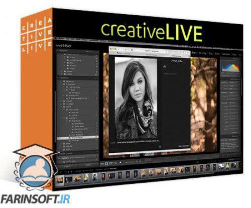 دانلود آموزش CreativeLive Lightroom Mobile