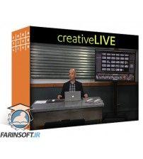 دانلود آموزش CreativeLive Making Books in Lightroom