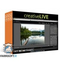 آموزش CreativeLive Photoshop and Lightroom for Landscape Photographers
