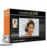 آموزش CreativeLive Portrait Retouching Redefined