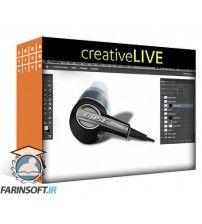 آموزش CreativeLive Retouching Product Photography