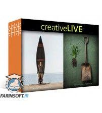 آموزش CreativeLive Searching for the Creative Spark