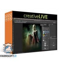 آموزش CreativeLive The Magic of Smart Filters