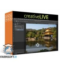 آموزش CreativeLive Tips and Tricks with Adobe Photoshop