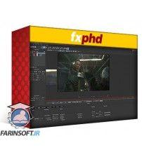 آموزش FXphd Nuke and the VFX of RISE