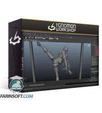 دانلود آموزش Gnomon Workshop Creating Game Ready Animations for Production