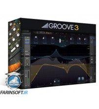 دانلود آموزش Groove 3 FabFilter Pro-R Explained