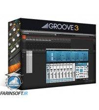 دانلود آموزش Groove 3 MASCHINE Know-How: Instruments & Automation