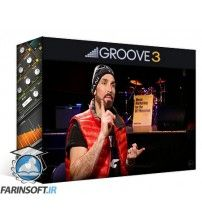 دانلود آموزش Groove 3 Music Marketing for the DIY Musician: Creating & Executing a Plan of Attack on a Low Budget