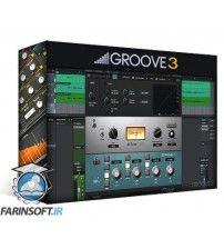 دانلود آموزش Groove 3 Studio One 3.5 Update Explained