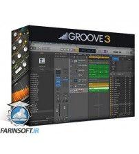 آموزش Groove 3 Logic Pro X 10.3.2 Update Explained