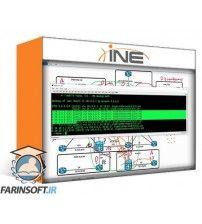 آموزش INE CCNP Service Provider Technology Course: 642-883 SPROUTE