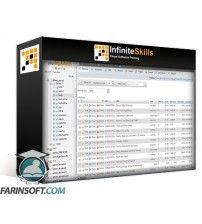 آموزش Infinite Skills Introduction to MySQL