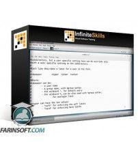 آموزش Infinite Skills Red Hat Certificate of Expertise in Server Hardening - Exam EX413 Training
