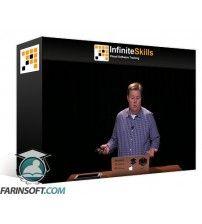 آموزش Infinite Skills Oreilly Cloud Native Architecture Pattern - Externalized Configuration