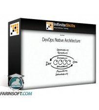 آموزش Infinite Skills Oreilly Designing Cloud Native Architecture for Cloud Infrastructure