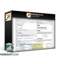 آموزش Infinite Skills Oreilly Easy, reproducible reports with R