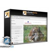 دانلود آموزش Oreilly Learn to Build a Website