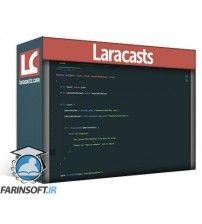 آموزش LaraCasts Whatcha Working On