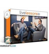 آموزش Live Lessons The Experimental Enterprise: Building a Data-Driven Business (SVDS Video Series)