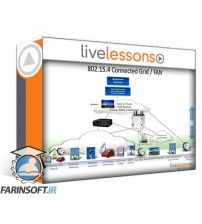 دانلود آموزش LiveLessons Internet of Things (IoT) Fundamentals