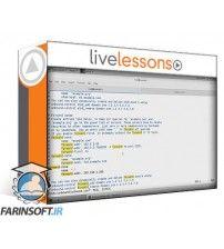 آموزش Live Lessons Linux Foundation Certified Engineer (LFCE) Complete Video Course
