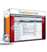 آموزش Live Lessons OBIEE (Oracle Business Intelligence Enterprise Edition) 11g Reports and Dashboards