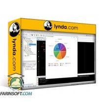 آموزش Lynda 3D Graphics in JavaFX