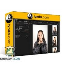 آموزش Lynda Capture One Pro 10 Essential Training