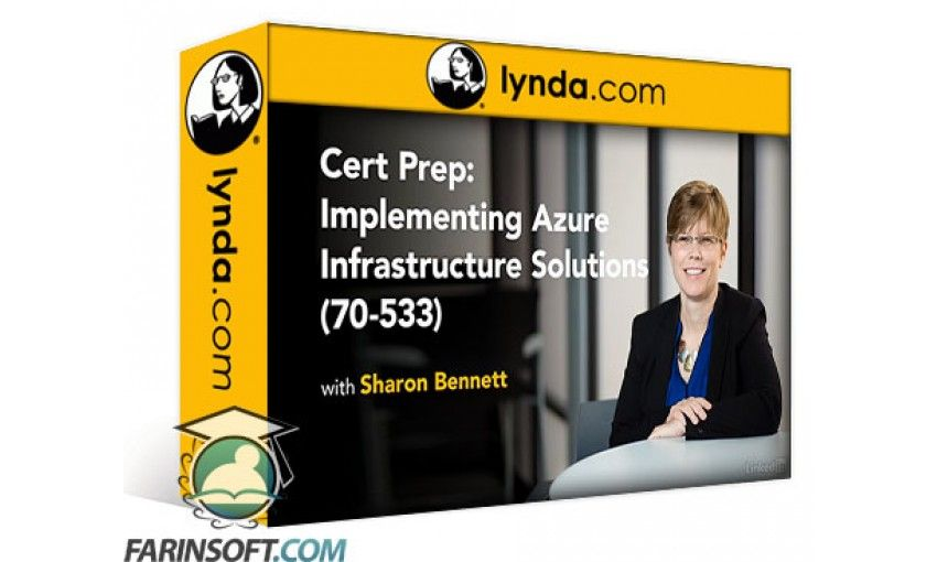 70 533 implementing microsoft azure infrastructure solutions pdf