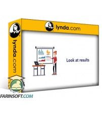 آموزش Lynda Content Marketing: Social Media