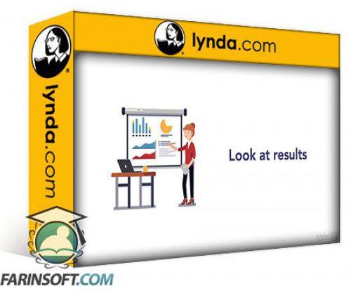 آموزش Lynda Content Marketing: Social Media