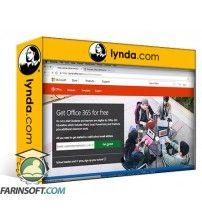 آموزش Lynda Teacher Tech Tips Weekly