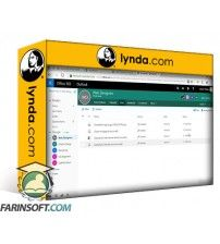 آموزش Lynda Migrating from Google Apps to Office 365 Business or Enterprise
