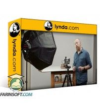 آموزش Lynda Learning Product Photography