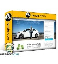 دانلود آموزش Lynda Starting Your Career in the On-Demand Economy