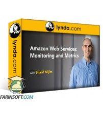 آموزش Lynda Amazon Web Services: Monitoring and Metrics